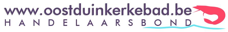Oostduinkerke bad Logo